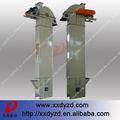 DY funcionamiento estable de metal transportador de cangilones ascensor