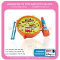 новые продукты барабана микрофон установить игру детские игрушки али-баба