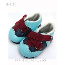 zapatos de muñeca americana