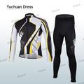 venta al por mayor cusotmzied 2013 equipo de ciclismo cheji para hombre ropa transpirable de secado rápido de montar a caballo