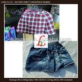 mezcla de verano utiliza prendas de vestir ropa para adultos y niños