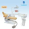 venta caliente de la mano izquierda de usuario de la computadora controlada de tamaño estándar no se utiliza la silla dental