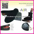 Aumento de la altura los zapatos de suela plantilla HA00606 holdapple