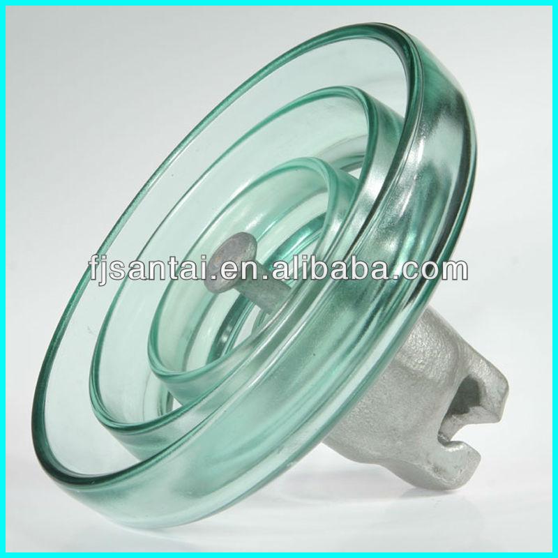 Lxhp 70 el ctrico de cristal disco suspensi n aislante - El material aislante ...