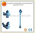 pressão de baixa pressão e norma padrão ou não padronizado manual da bomba de água para irrigação