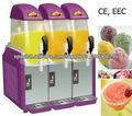 CE máquina de granizado