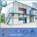 dubai barato fabricados casas modulares com certificação tuv como/certificado do ce