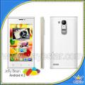 D1000 3g 4.0 mtk6572 pulgadas de doble núcleo muy barato teléfono androide