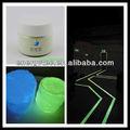 Brilham no escuro/tinta fluorescente pigmentos/tinta luminescente