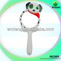 wd mg009 2014 de plástico de moda mango lupas para los niños