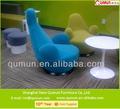 Recepción de la oficina Sofá / fabricante de China