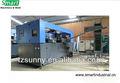 Maquinaria de soplado para botellas de pet botella de plástico que hace la máquina( sm- 6000d1)