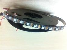 WS2812 Color Changing LED Light Strip de 30 leds / 60LEDS / 96 leds / 144 leds par mètre