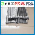 otros materiales resistentes al agua de hormigón tipo waterstop