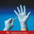 de alta calidad baratos de nitrilo guantes desechables