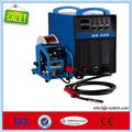 Digital inverter soldador mig MIG / MAG / Soldadura CO2 Máquina máquina de soldadura mig NB-500
