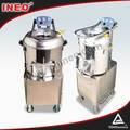 Comercial 400kg/h automática industrial eléctrico pelador de papas