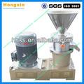 Industrial máquina de maní mantequilla/mantequilla de maní de la máquina de procesamiento
