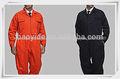 2014 de alta calidad de la construcción monos de ropa de trabajo para el petróleo y el gas