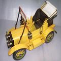 El mejor vendedor de hojalata coche modelo& nueva llegada de estaño antiguos del coche