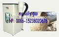 700-800 kg/h capacidade de casca de arroz máquina de remoção
