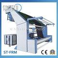 ST-FRM 2014 Nuevo diseño Maquinas industriales textiles