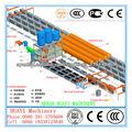 Aac máquina para fabricar bloques y precio en china