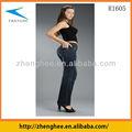 Pantalones vaqueros de mujer, diseño de moda 2013