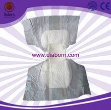 desechables suave y transpirable pañal para adultos