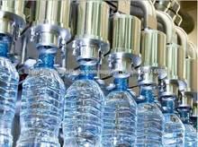 Agua Embotellada Máquina automatica de Llenado de botella