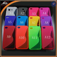 Colorido accesorios para celulares