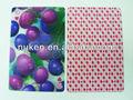 fabricación 2015 proveedor 3d pagando la tarjeta para la promoción