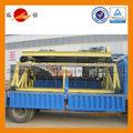 2013 Ruiheng professionnel ferroviaire Compost Turner