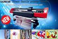 Impresora digital para papel textil y transferencia de la sublimación