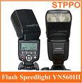 Yongnuo YN-560III YN560 III de flash inalámbrico Speedlite para Canon Nikon Pentax