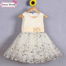 coreano vestido de ropa para niñas