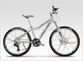 2014 caliente venta de bicicletas de montaña para la princesa de la bicicleta