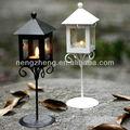 Moda caliente de la lámpara de carretera candelabros/candelabros blanco
