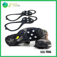 Antideslizante crampones hielo nieve para los zapatos