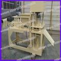 Machine de briquette de charbon de bois/coke de charbon balle machine de presse