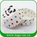 50-150ml para hornear la torta de papel tazas/tazas/mugs/tarros