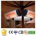 Infravermelho aquecedor de montagem na parede interna fabricante com ce, gs, rohs, pi55