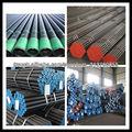 DIN10297 tuyau en acier sans soudure