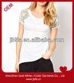 camisas casuales t para las mujeres