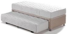 los huéspedes del colchón de la cama de canguro