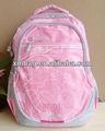 pequeño lindo de la escuela primaria bolsas para los niños