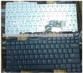 Teclado del ordenador portátil para DELL Latitude D610 D810