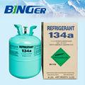 refrigerante de r134a