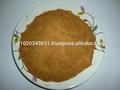indonesia orgánica granulada de coco azúcar de palma