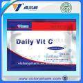 Vitamina c en polvo soluble